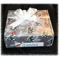 12 Days of Tigz Christmas Teas Gift Box