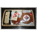 Canadian Maple Lover's Taster - Shipper Style Gift Basket