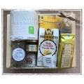 COVID-19 Survival / Feel Good Gift Basket - 01