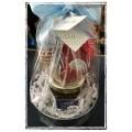 Tea, Honey & Chocolate for You Gift Basket - Creston BC Gift Baskets