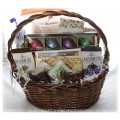 Deluxe Springtime Favorites Gift Basket