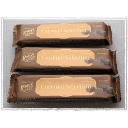 Rogers Chocolates - Caramel Sleeve Selection